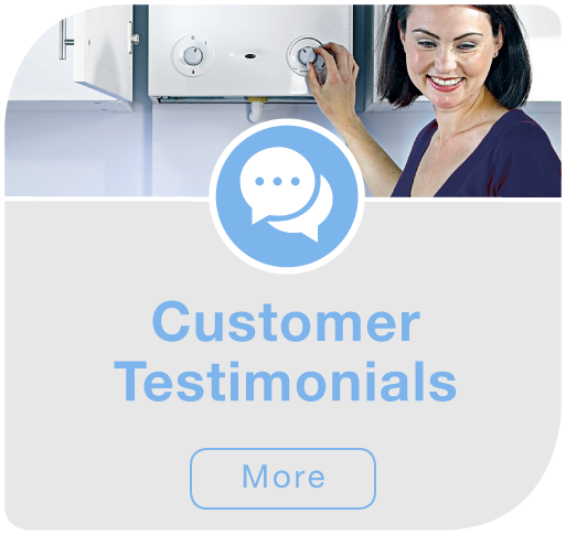 Testimonials London Heating